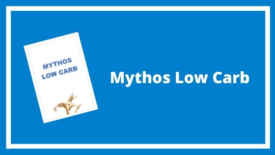 Mythos Low Carb
