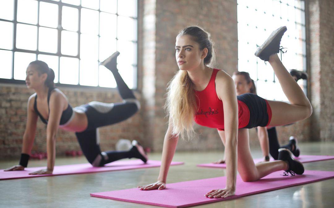 Die 9 besten Outfits für dein Gym Workout
