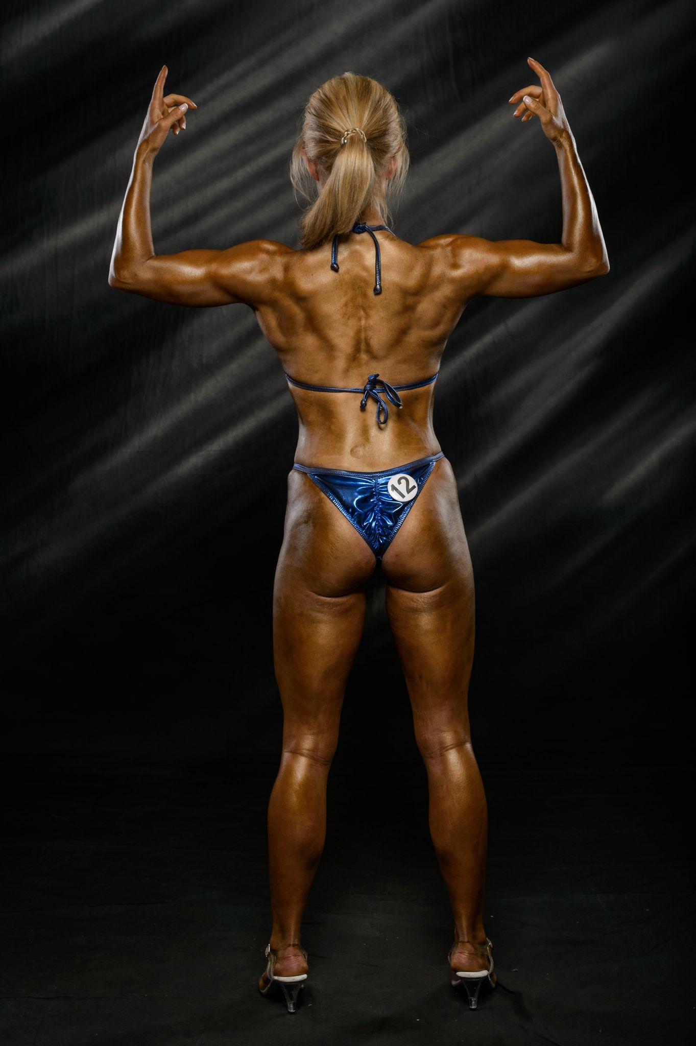 GNBF Wettkampf Simone Bohrmann