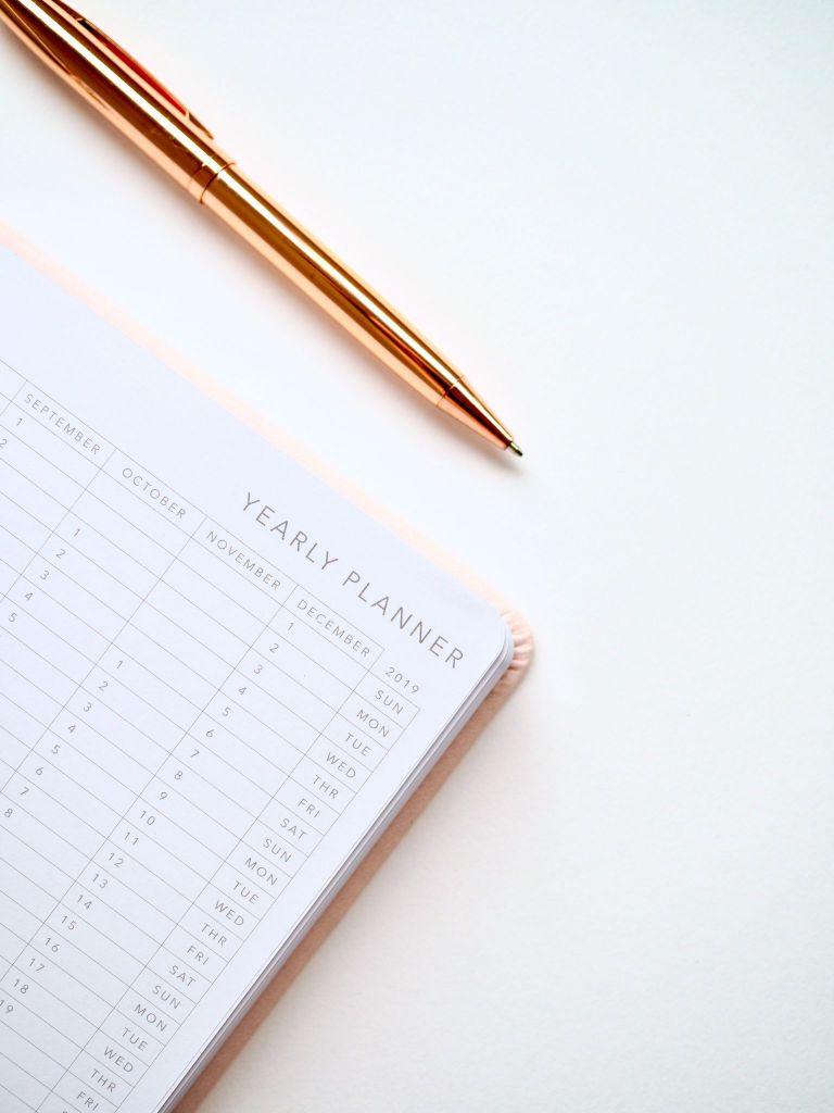 Planen | Wie erreiche ich Ziele