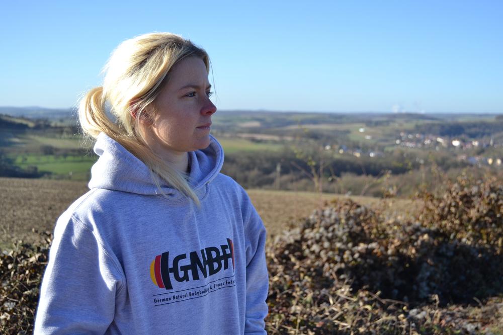 Simone Bohrmann: GNBF Repräsentantin