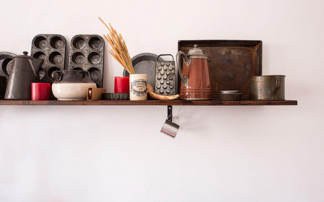 9 Basics die du in deiner Küchen haben solltest